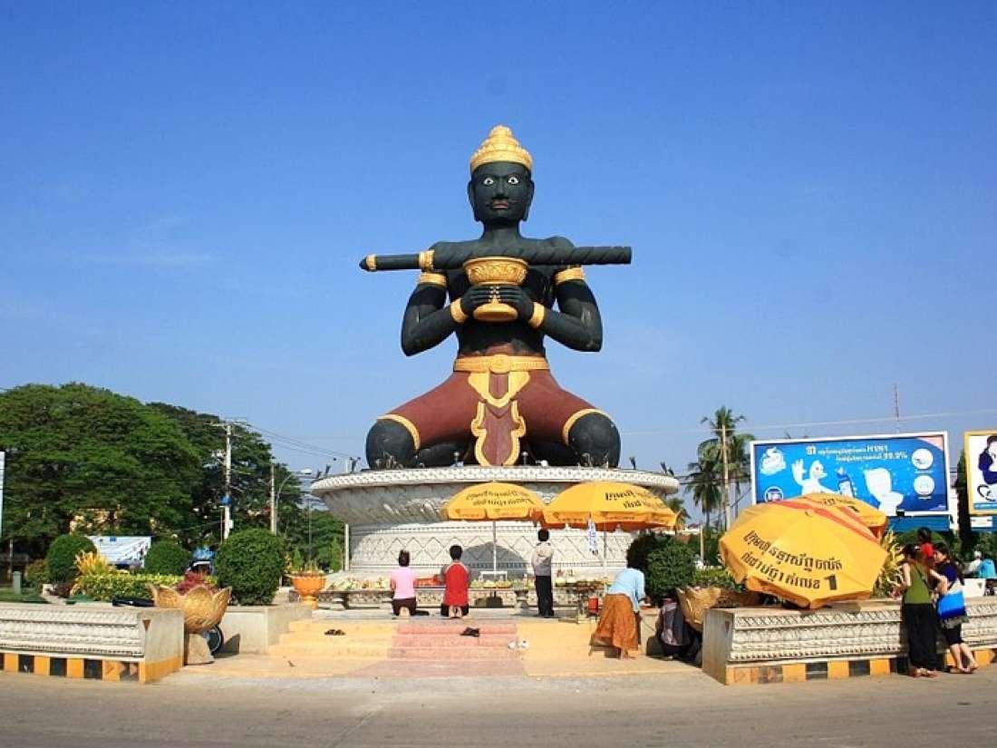 ខេត្តបាត់ដំបង - Visit Cambodia